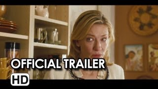 Blue Jasmine Official Trailer #1 (2013) Woody Allen Movie HD