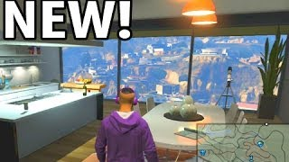 GTA Online Tips: New Property Interiors! Prices