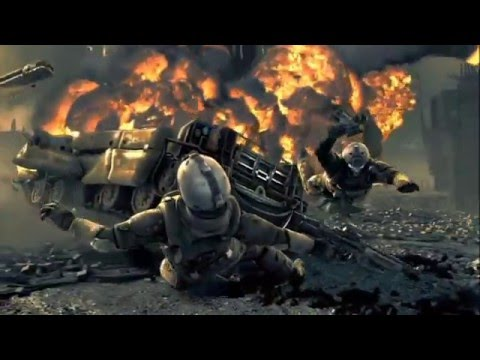 Killzone 2 - Intro [HD] - BGMA