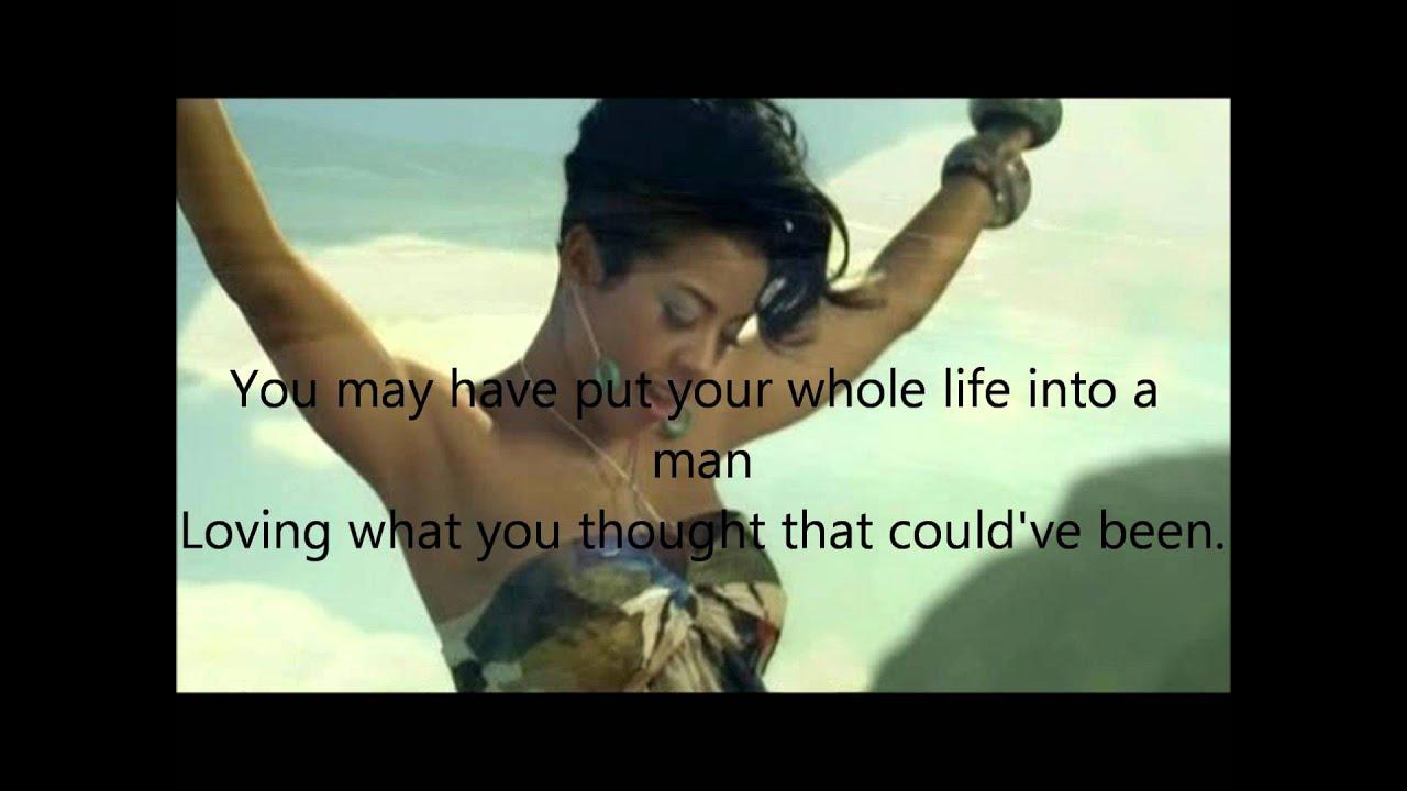 Heaven Sent Lyrics