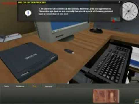 Kwick CrimeSim ComputerForensic(Hindi)