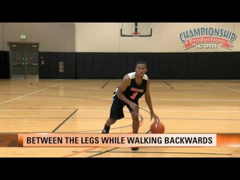 Perimeter Skill Development: Drills to Build a Scoring Machine with Damon Stoudamire
