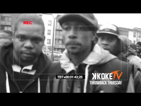 [@KKokeTV] Throwback Thursday Ep2 K Koke with Bone Thugz & Harmony in Stonebridge.