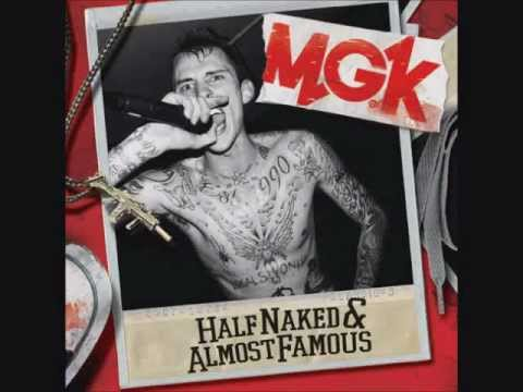 Wild Boy (Feat. Waka Flocka Flame) - MGK (Half Naked & Almost Famous (EP))