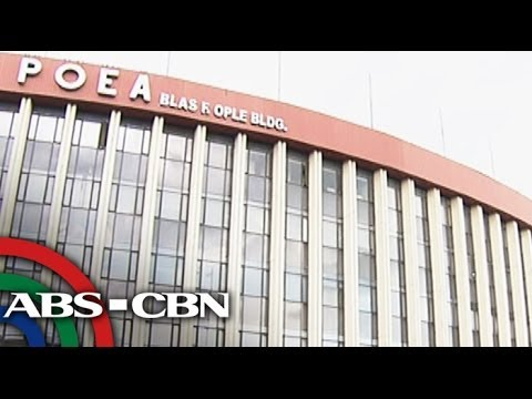 POEA: Visa consultancy firms used for illegal recruitment