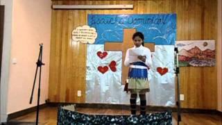 Dramatización Escuela Dominical La Vida De José