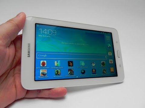 how to delete google account samsung tab 3 lite