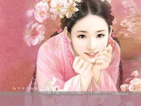 [Pinyin + Vietsub] Nhạc Phim Trung Quốc Buồn Nhất (P4) - Nữ Nhân Hoa