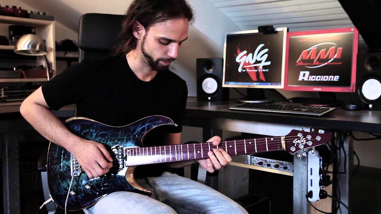 Claudio Pietronik - GNG Brea PK6 Demo
