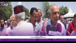 بالفيديو..جنازة مؤثرة لأخ الوزير ساجد بحضور شخصيات سياسية كبيرة   |   خارج البلاطو