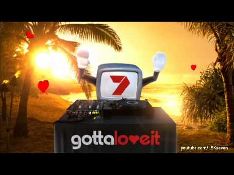 Channel 7 in 2012 - OnePlace Ident (Don't Worry Be Happy - Guy Sebastian)