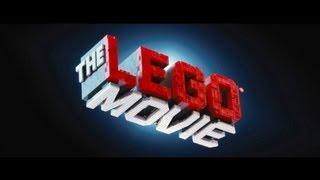 THE LEGO MOVIE Offizieller Teaser Trailer #2 Deutsch HD