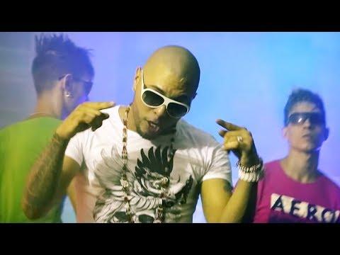 Hasta abajo (ft. El Chacal) - Ale y Bandolero