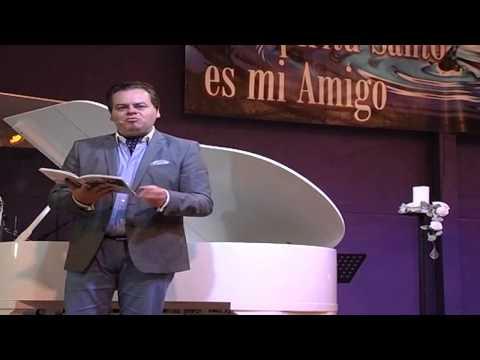 Tiempo con Dios miércoles 10 abril de 2013, Pastor Samuel Justo