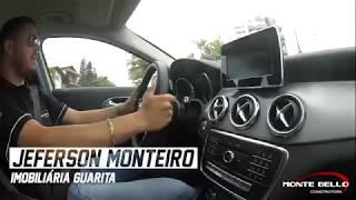 Depoimento Jeferson Monteiro - Imobiliária Guarita
