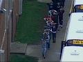 Raw: Kansas City School Evacuated After Threat