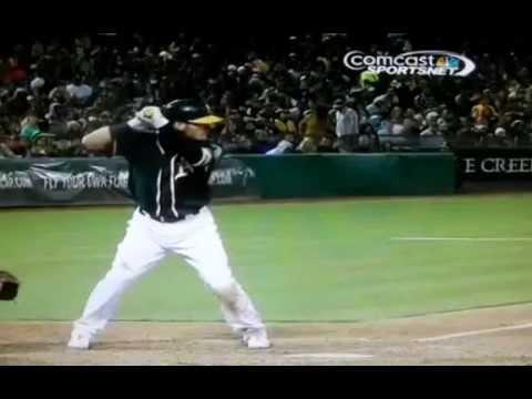 Josh Donaldson Hitting Mechanics-A Swing To Copy