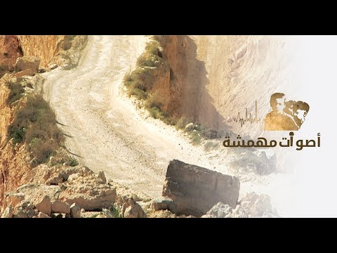 جسر الموت .. خيط ترابي معلق يربط قرية وادي الريم بالعالم