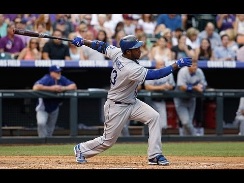 Hanley Ramirez 2013 Highlights