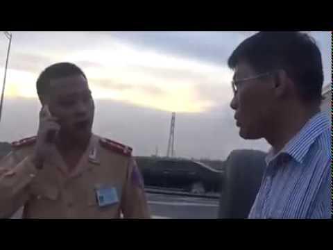 Csgt Hải Phòng Cản Trở Đoàn Thanh Tra Giao Thông