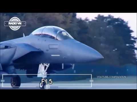 Thay đổi chính sách, Việt Nam có thể dùng F15 MIỄN PHÍ 'dạo chơi' ở biển Đông