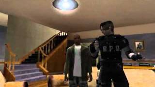 Loquendo Gta San Andreas (zombies)