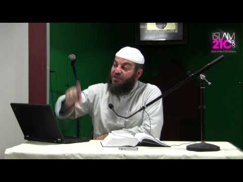 WARNING to Sisters going for 'Jihad' in Syria ¦ Shaykh Dr. Haitham Al Haddad