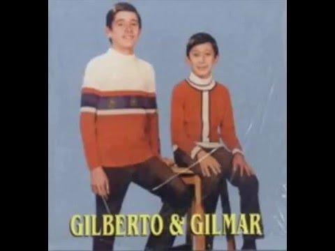 Gilberto e Gilmar (vol. 3) - Menina dos olhos verdes