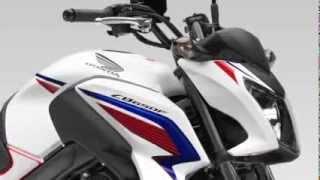 New/Nova 'Honda CB650F Hornet 2014'
