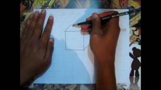 Curso de dibujo a lápiz. Parte 2