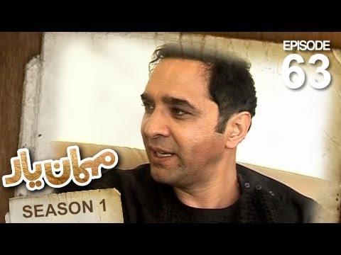 Mehman-e-Yar SE-1 - EP-63 with Asad Sikandar