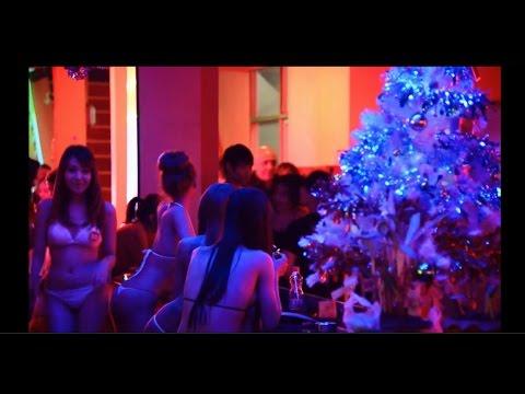 Gái Gọi - Phố Đèn Đỏ Thái Lan (Part 2)