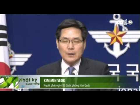 VTC14_Mỹ - Hàn ký thỏa thuận chủ động tấn công Triều Tiên
