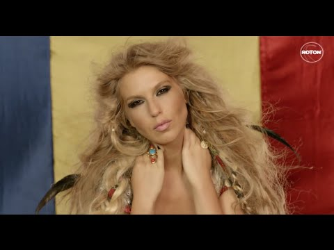Corina - Roata se intoarce (Official Video)