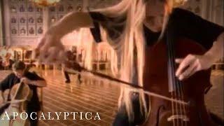 Apocalyptica - Unforgiven
