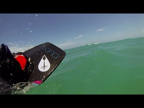 Kiteboarding Dream Sessions