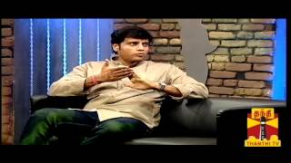 Thenali Darbar – RJ Balaji 26.11.2013 Thanthi TV