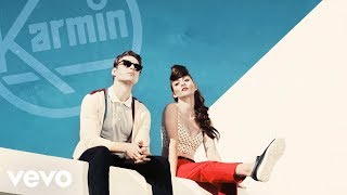 Karmin - Walking On The Moon
