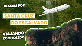 Santa Cruz do Escalvado
