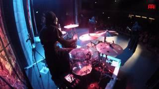 "Nameless Ghoul Ghost B.C. ""Elizabeth"" Live"