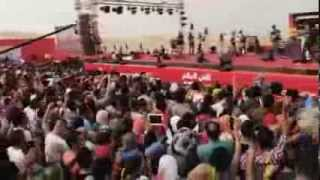 Coca-Cola: Tropy Tour - Egypt / كوكاكولا: جولة كأس العالم - مصر