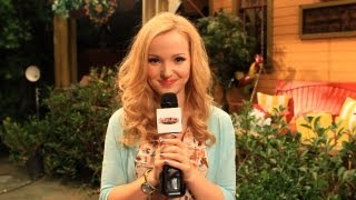 Behind The Scenes Look At Disney's Liv & Maddie