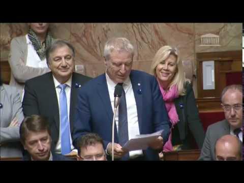M. Jean-Claude Bouchet - Prise en charge des mineurs migrants non-accompagnés