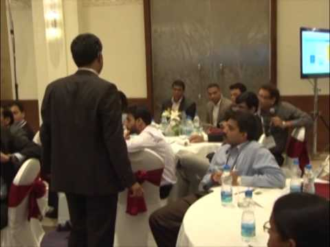 NASSCOM Infrastructure and Management Summit 2013 - MasterClass I: Nagendra Bommadevara