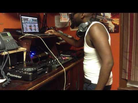 DJ JUICE LIVE ON ONE LOVE RADIO [PREGAMEBOSS]
