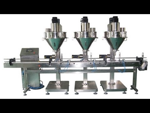 semi automatic powder filling packing machine polvo semi automática máquina llenadora
