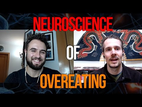 The Neuroscience of Overeating Explained (ft. Dr. Stephan Guyenet)
