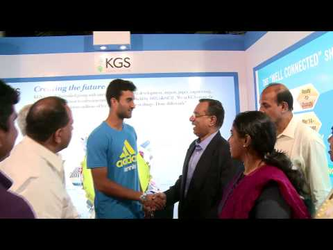 ACO 2014- KGS Player Activity
