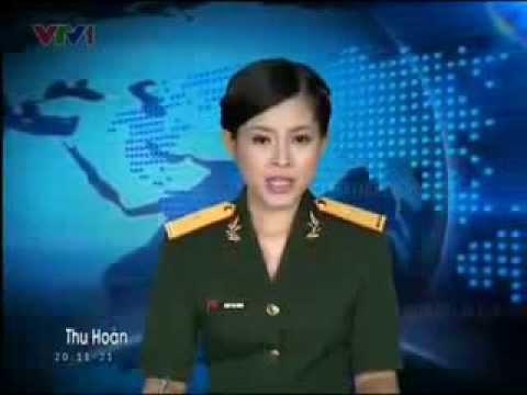 Truyền hình Quân đội nhân dân 18.08.2013