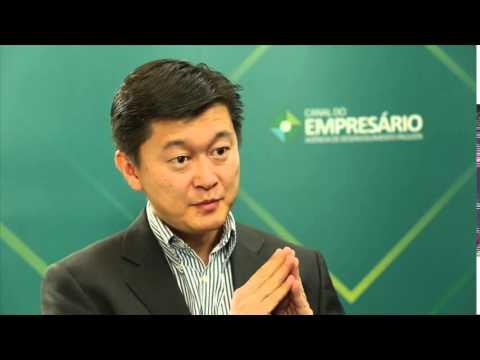 Marcelo Nakagawa - Inovação